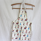 Vintage/Retro Play Ground Full Apron Childs